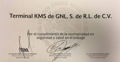 Safe Industry Certification